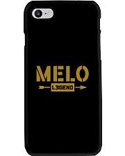 Melo Legend Phone Case thumbnail