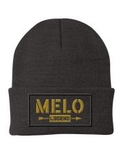 Melo Legend Knit Beanie thumbnail