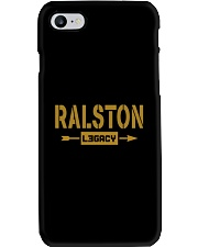 Ralston Legacy Phone Case tile
