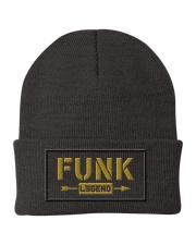Funk Legend Knit Beanie front