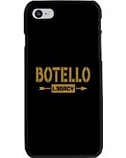 Botello Legacy Phone Case thumbnail