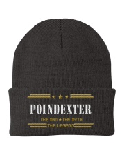 POINDEXTER Knit Beanie tile