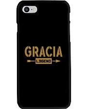 Gracia Legend Phone Case thumbnail