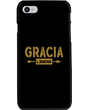 Gracia Legend Phone Case thumbnail