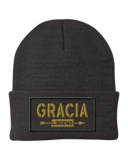 Gracia Legend Knit Beanie thumbnail