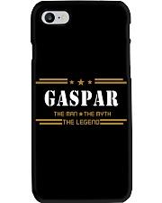 GASPAR Phone Case thumbnail