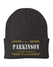 PARKINSON Knit Beanie tile