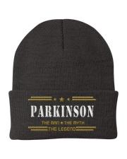 PARKINSON Knit Beanie thumbnail