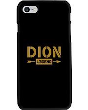 Dion Legend Phone Case thumbnail