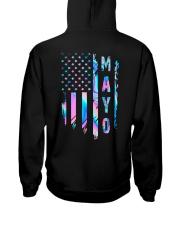 Mayo Flag Hooded Sweatshirt thumbnail