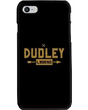 Dudley Legend Phone Case tile