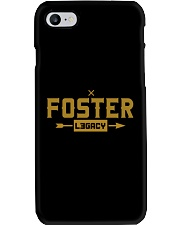 Foster Legacy Phone Case tile