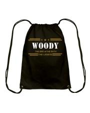WOODY Drawstring Bag thumbnail