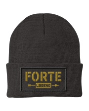 Forte Legend Knit Beanie thumbnail