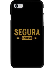 Segura Legend Phone Case tile