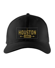 Houston Legacy Embroidered Hat front