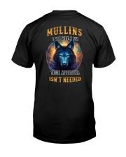 MULLINS Rule Classic T-Shirt thumbnail