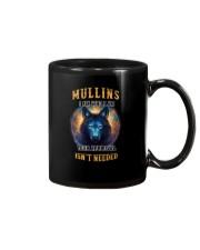 MULLINS Rule Mug thumbnail