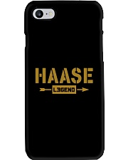 Haase Legend Phone Case thumbnail