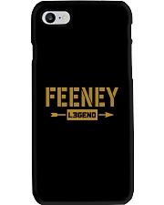 Feeney Legend Phone Case thumbnail