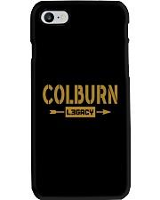 Colburn Legacy Phone Case thumbnail