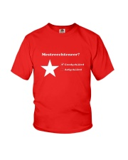 Mestreechteneer Youth T-Shirt tile