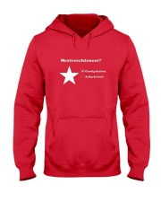 Mestreechteneer Hooded Sweatshirt tile