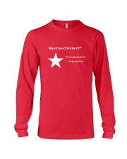 Mestreechteneer Long Sleeve Tee tile