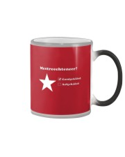 Mestreechteneer Color Changing Mug tile