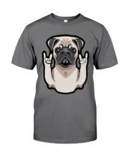 pug Dog 2019 Premium Fit Mens Tee thumbnail