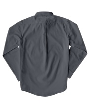 Fire Gear SL Dress Shirt back