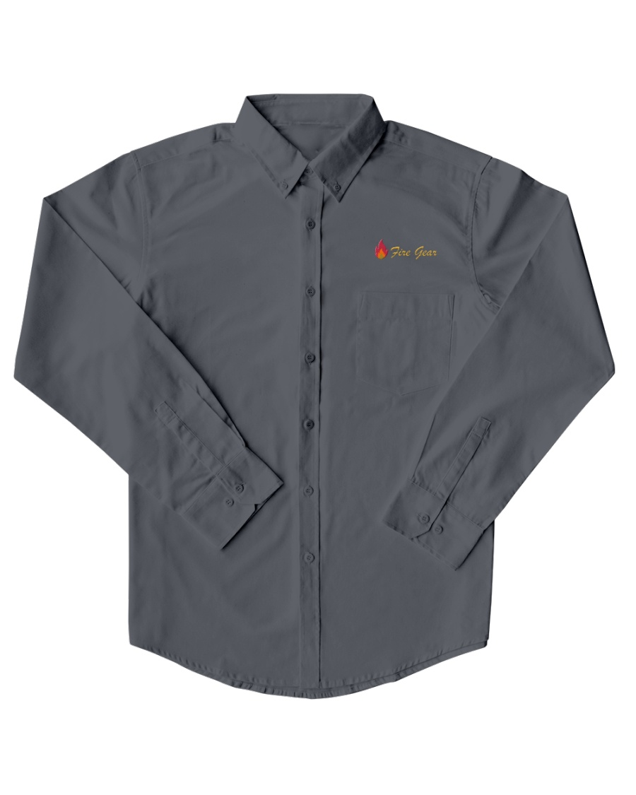 Fire Gear SL Dress Shirt