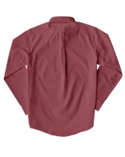 Fire Gear CL Dress Shirt back