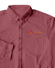 Fire Gear CL Dress Shirt garment-embroidery-dressshirt-lifestyle-06