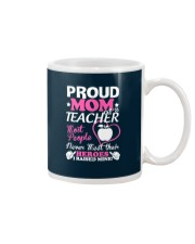 Proud Mom Of A Teacher Mug thumbnail
