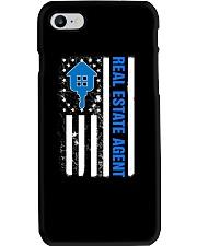 Realtor Flag American Phone Case thumbnail