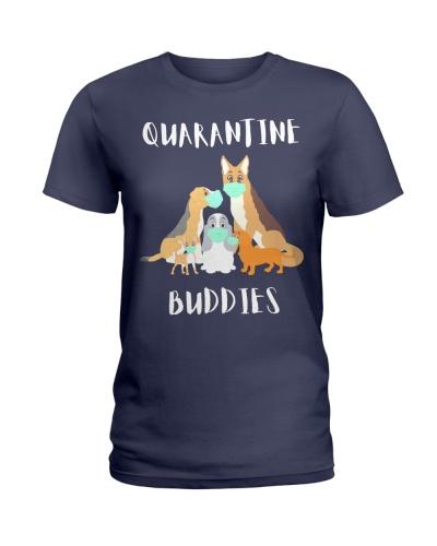 Quarantine Buddies