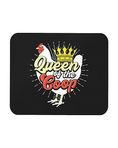Queen Of The Coop