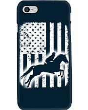 Horse Flag America Phone Case thumbnail