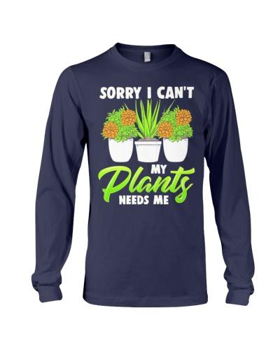 My Plants Needs Me