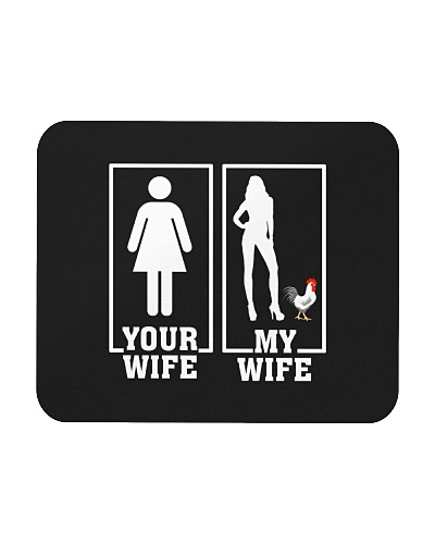 Chicken Husband My Wife Is A Chicken Lover