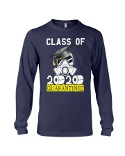 Senior Class of 2020 Quarantined Graduation Long Sleeve Tee thumbnail