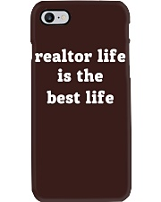 Realtor Life - Realtor Life Is The Best Life Phone Case thumbnail