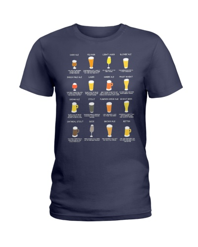 Beer Style Personality Christmas Gift