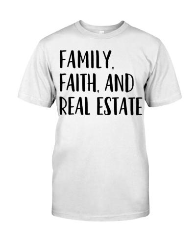Realtor Realtor Family Faith And Real Estate