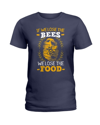 We Lose The Bees
