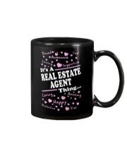 Funny Realtor - It's A Real Estate Agent Thing Mug thumbnail