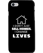 Funny Real Estate Agent Shirt Phone Case thumbnail