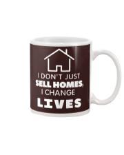 Funny Real Estate Agent Shirt Mug thumbnail