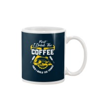 Drink Coffee And Build The Things Mug thumbnail